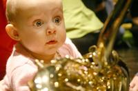 'Concerto para bebés' enceta una completa programació d?espectacles familiars al Temporada Alta