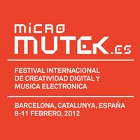 Un segon grup d'artistes s'afegeixen al cartell de la propera edició de MicroMUTEK.ES