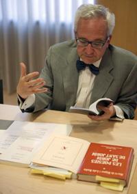 Editorial Barcino proposa un Tast de Clàssics reinterpretats per autors d'avui