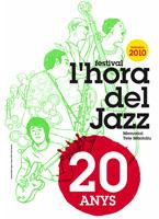 El Festival l?Hora del Jazz ? Memorial Tete Montoliu celebra la seva vintena edició