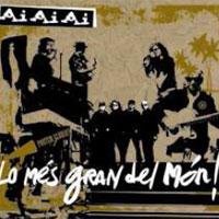 Els Ai Ai Ai presenten el seu nou treball discogràfic d?estudi després de 10 anys