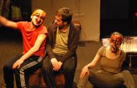 Jordi Prat dirigeix Hamlet ? Laforgue, una mirada contemporània al mite shakespearià