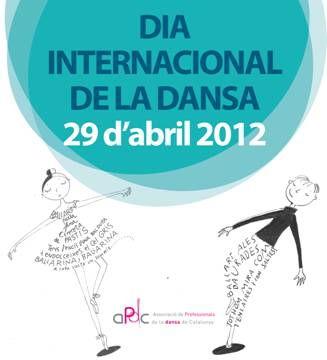 Cel·lebració del Dia internacional de la dansa