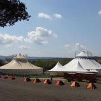 El Circ Cric torna al Parc Natural del Montseny