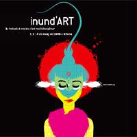 S'inicia la tercera edició d'Inund'Art