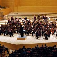 Música russa i ballet al Castell de Sant Marçal