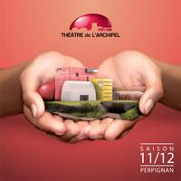 El Théâtre de l?Archipel de Perpinyà presenta 78 espectacles amb un ambiciós programa en la seva primera temporada de funcionament