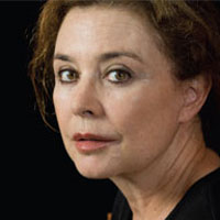 Iraida Sardà porta al teatre ?La dona trencada? de Simone de Beauvoir