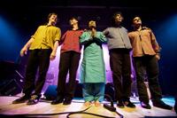 Jaume Vilaseca Quartet i Ravi Chary presenten Mumbai al Festival Internacional de Jazz de Barcelona