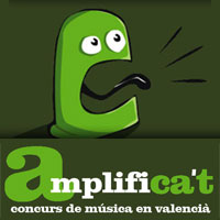 Amplifica't: nou concurs de música en valencià!