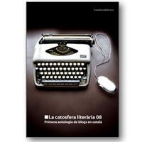 Un llibre recull la primera antologia de blogs en català