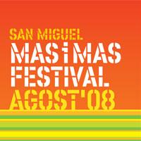 El San Miguel Mas i Mas Festival ofereix a l?agost més de 150 concerts en cinc espais diferents de Barcelona