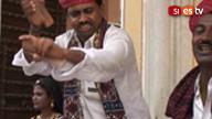 El somriure de l'Índia. Namasté