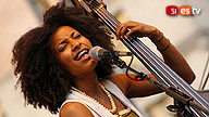 Deu anys del festival català dedicat a la música negra