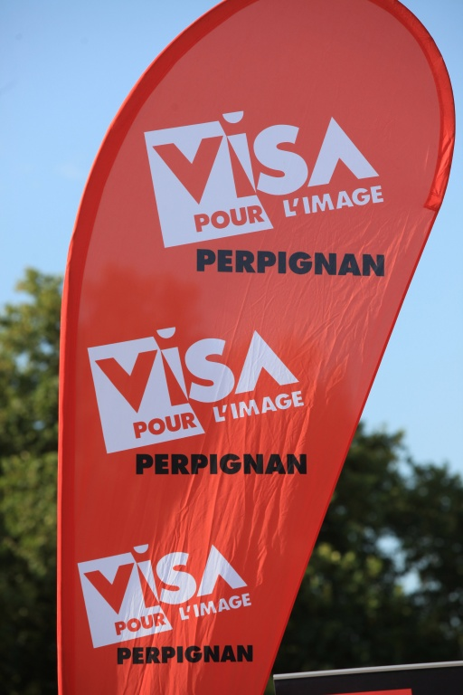 Visa pour l'?Image, porta el millor fotoperiodisme a Perpinyà
