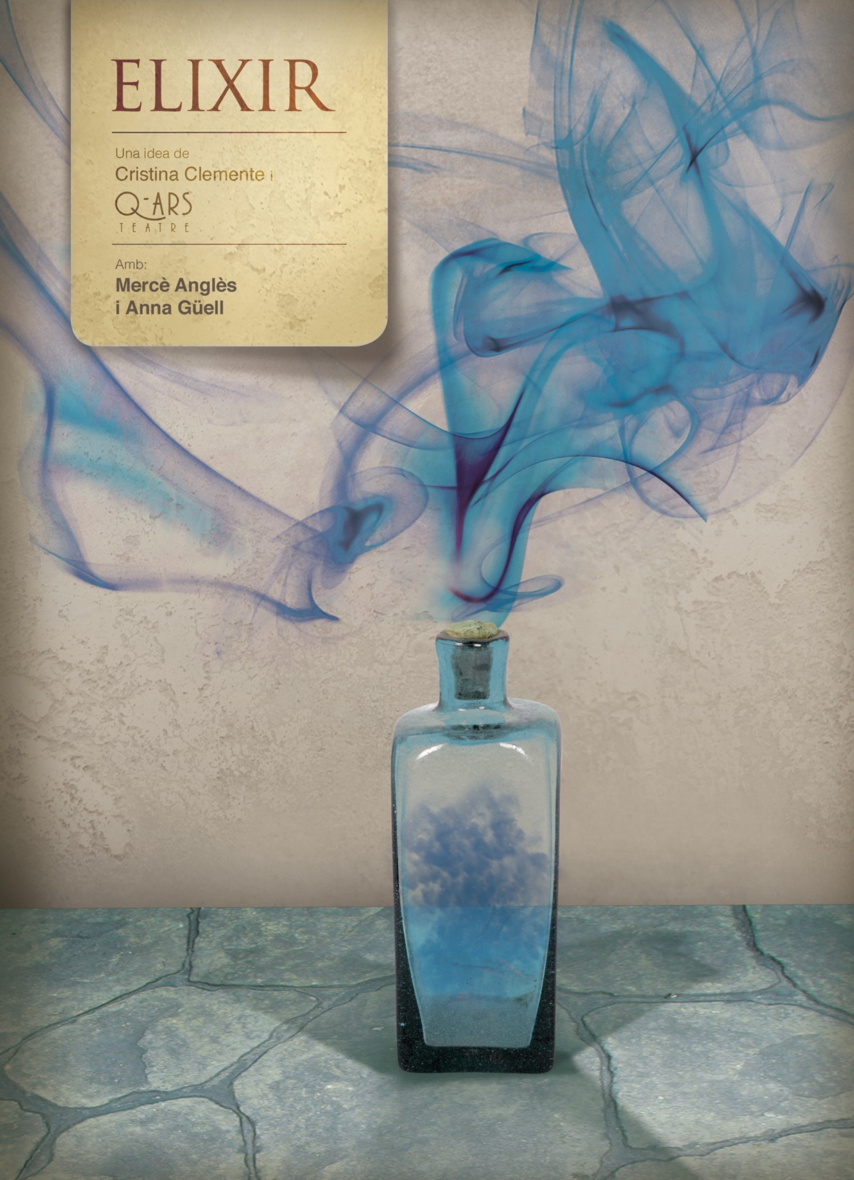 """Elixir"""" de la productora Q-ars"""