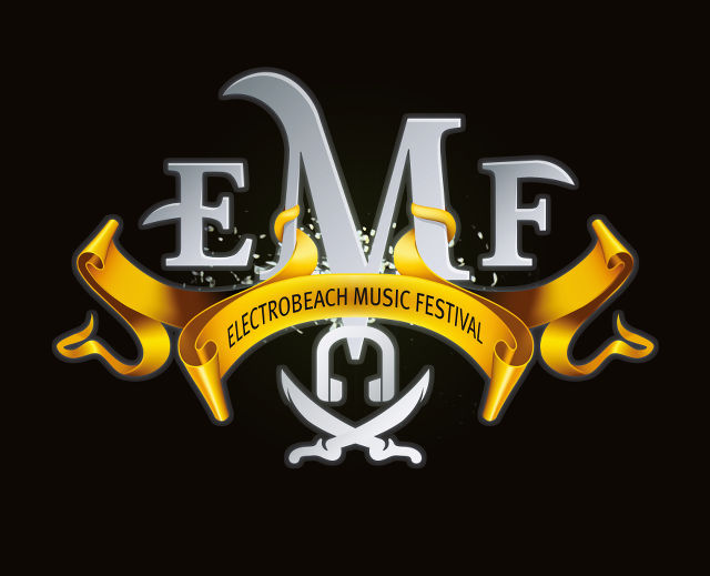 LogoEMFb electrobeach 2013 david guetta