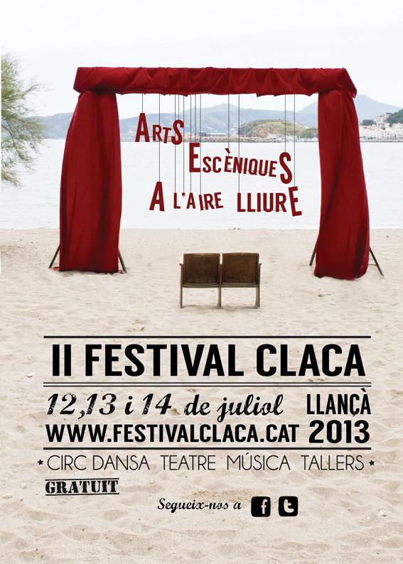 festival claca