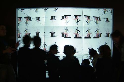 museu del cinema de girona