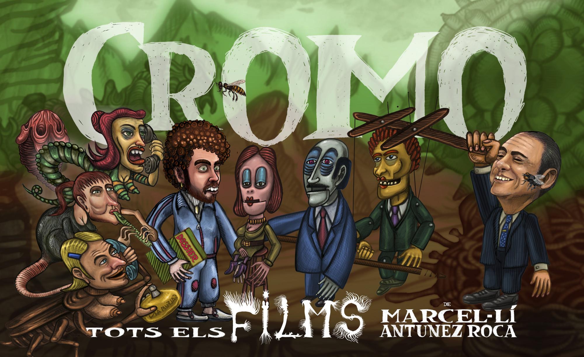 CROMO_filmo