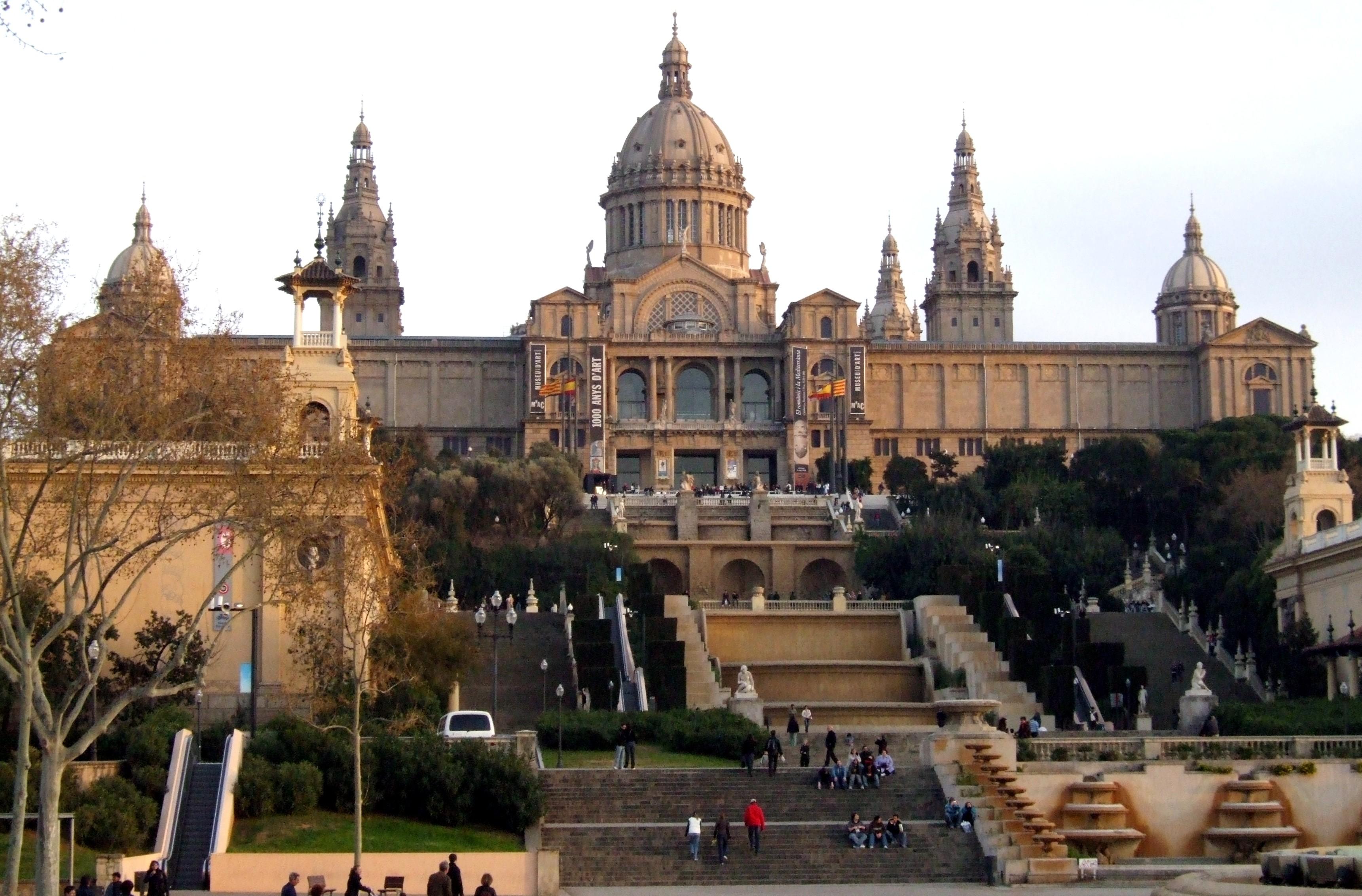 Museu-Nacional-dArt-de-Catalunya