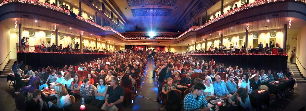 17-04-2014  FESTIVAL COMIC FIGUERES , FOTO JOAN CASTRO/ICONNA