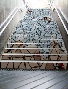 sies.tvSwab stairs